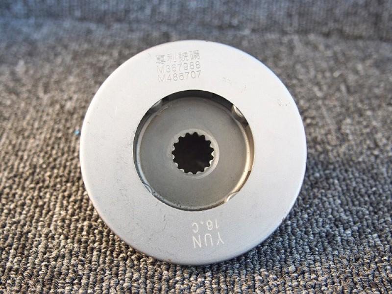 RS四點式啟動盤加強版(102-A-14)