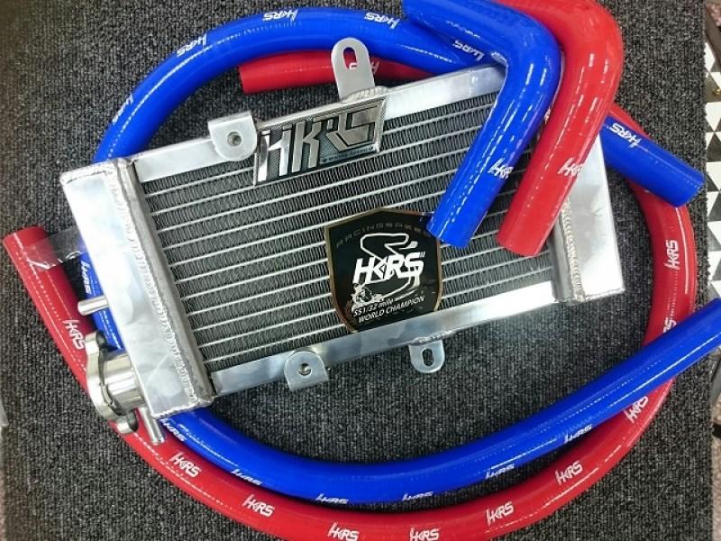 HKRS水箱管(D-V-14-01-2)紅色