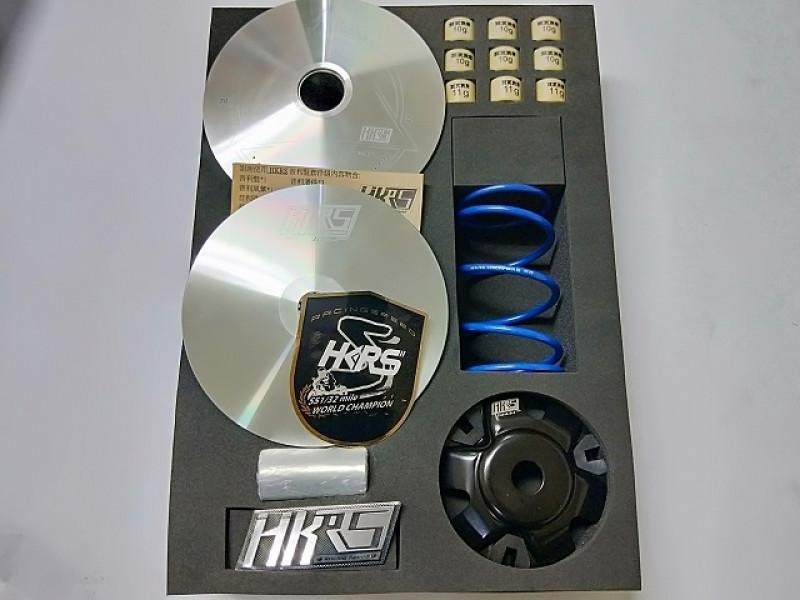 HKRS-六代普利盤套件組