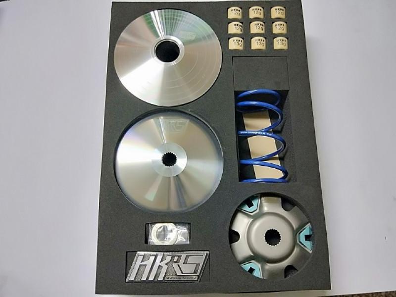 HKRS-DRG-158普利盤套件組