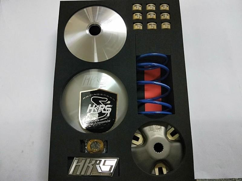 四代勁戰普利盤盒裝(I00-AK-3-1)